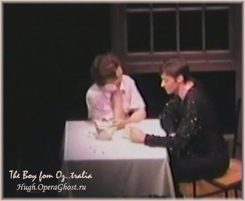 Episode from musical